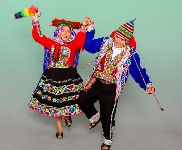 Carnaval de Tinta-Paras (Cusco)